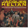 45TRS VINYL 7'' / FRENCH EP JACQUES HELIAN / ETOILE DES NEIGES + 3