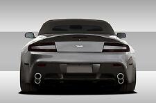 06-15 Aston Martin Vantage Eros Version 1 Rear Bumper 1pc Body Kit 109646