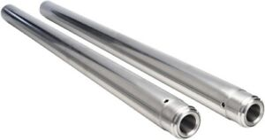 Custom Cycle Engineering Co. 41mm Hard Chrome Fork Tubes Motorcycle T2005HC