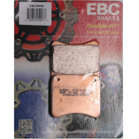 EBC  Double-H Sintered Brake Pads Front Yamaha Rd400, Rd250, Rd350