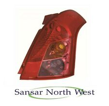 Suzuki Swift - Drivers Side Rear Lamp Tail Light RIGHT O/S - 2008 to 2011 Models