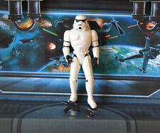 STAR WARS FIGURE 1995 POTF COLLECTION STORMTROOPER
