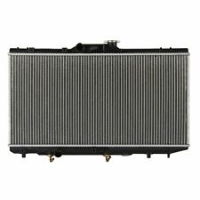 Spectra Premium Complete Radiator CU1409