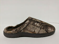 Real Tree Camo Slippers Mens 8-9