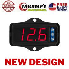 Taramps Vtr1000 Digital Voltimeter Usa Dealer Same Day Shipping