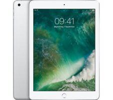 Apple iPad 5th Gen. 32GB, Wi-Fi + Cellular (Unlocked), 9.7in - Silver