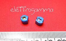 2-7pF compensatore capacitivo  trimmer capacitor variabile