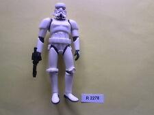 STAR WARS STORMTROOPER AVEC ARME - ANNEE 2007 - REF 2278