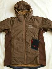 Arc'teryx Men's Atom LT Polartec Hoody (Bronze) Medium NEW MSRP $259