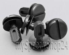 10x Armaturenbrett Abdeckung Halter Kofferraum Verkleidung Clips für BMW MINI