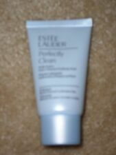 Estee Lauder Perfectly Clean Foaming Cleanser, 1 fl oz/30 ml, New!