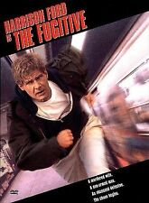 The Fugitive DVD, Tom Wood, L. Scott Caldwell, Daniel Roebuck, Jeroen Krabbé, An