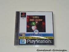 PlayStation / PS1 Game: Command & Conquer Red Alert (NEW/SEALED) CLASSICS