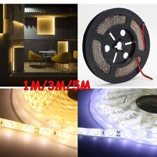 300LED/5M Strip Lights Waterproof 5630 SMD DC12V Flexible Tape Warm/Cool White