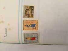 More details for angola stamps