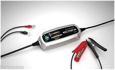 Ctek MXS 5.0 Test Charge Caricabatteria 12v5a (kkf)