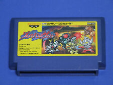 Great Battle Cyber Nintedo Famicom Family Computer Nes