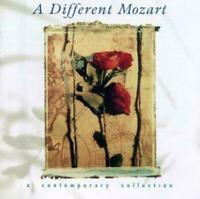 Various - A Different Mozart (CD) (1996)
