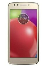 Motorola Moto E 4th Generation - 16GB - Blush Gold (Unlocked) Smartphone