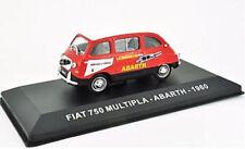 Voitures, camions et fourgons miniatures Année du véhicule 1960 1:43