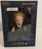 "Titans BUFFY THE VAMPIRE SLAYER Mini Series XANDER 1//40 CHASE 3/"" Vinyl Figure"