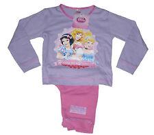 Disney 100% Cotton Sleepwear (0-24 Months) for Girls