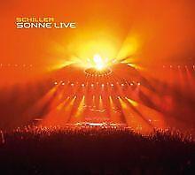 Sonne (Live) von Schiller | CD | Zustand gut