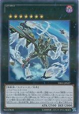 Yu-Gi-Oh / Raidraptor - Arsenal Falcon Ultra Parallel DBLE-JP027 JAPANESE MINT
