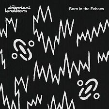 The Chemical Brothers - Born In The Echoes (NEW CD)