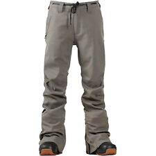 L1 Premium Goods Mens 2017 Snowboard Snow Dark Grey THUNDER PANT