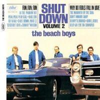 "THE BEACH BOYS ""SHUT DOWN VOL. 2""  CD NEU"