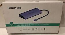 UGREEN USB-C Multifunction Adapter