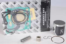 1990-2000 Suzuki RM125 Namura Top End Rebuild Piston Kit Rings Gaskets Bearing C