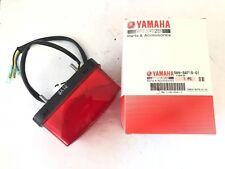 Yamaha Tail Light Lens Grizzly Big Bear Bruin Kodiak Wolverine 5KM-84710-01-00