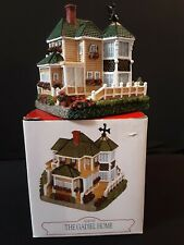 Liberty Falls Collection The Gadiel Home With Box