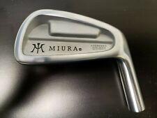 Brand New Miura CB-501 6 Iron Cavity Back RH Head Only