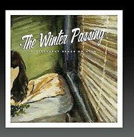 THE WINTER PASSING - A DIFFERENT SPACE OF MIND USED - VERY GOOD CD