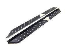 Volvo XC60 V.I.P Side Steps Protection Bars Aluminium Running Boards Easy Fit
