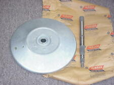 TX500 TX550 XS500 Yamaha NOS 2nd Fix Sheave,Shaft (J/M)