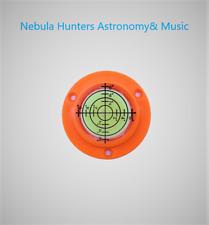 Bubble Level Round for Astronomy Telescope Setup & Alignment for Celestron/Meade