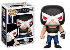 Funko Pop ! Vinyle Batman DC Séries Animées Bane Figurine Modèle Collectable Non