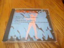 MEGA HITS DANCE CLASSICS VOL. 10 CD