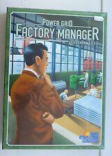 Factory Gioco da tavolo Manager