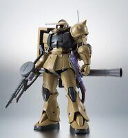 ROBOT SPIRITS SIDE MS MS-06F ZAKU MINE LAYER Ver. A.N.I.M.E. Figure BANDAI NEW
