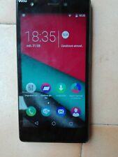 Smartphone Wiko Pulp 4 G WHITE DUAL SIM