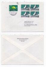 Decimal 1 Postal History European Stamps