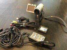 Sony Handycam Dcr-Ip7Bt Micro Mv Camcorder