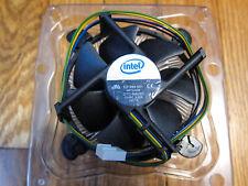 OEM Intel E21984-001 Heatsink Cooling Fan for Socket LGA 775