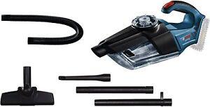 Bosch Akku-Handstaubsauger GAS 18V-1 Trockensauger, Behältervolumen 0,7 l
