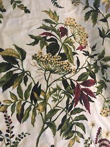 Tribeca Living King Floral Garden Printed Extra Deep Pocket Flannel Sheet Set